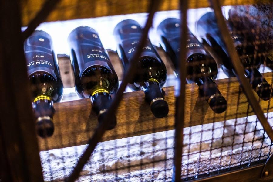 Ochutnajte naše vína počas jari!