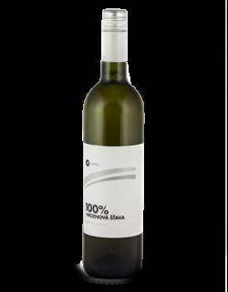 NICHTA Hroznová šťava Pinot blanc